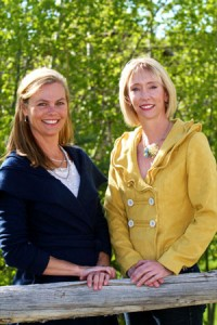 Jamie & Meredith team up to help you with your real estate needs
