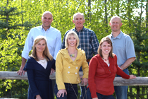 Brokerage of the Tetons Team